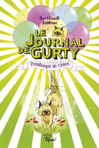 Journal de Gurty (Le)