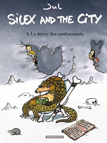 Silex and the city 9